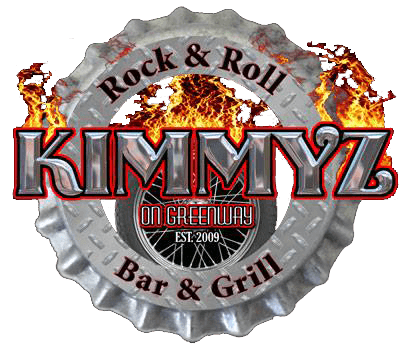 Kimmyz on Greenway