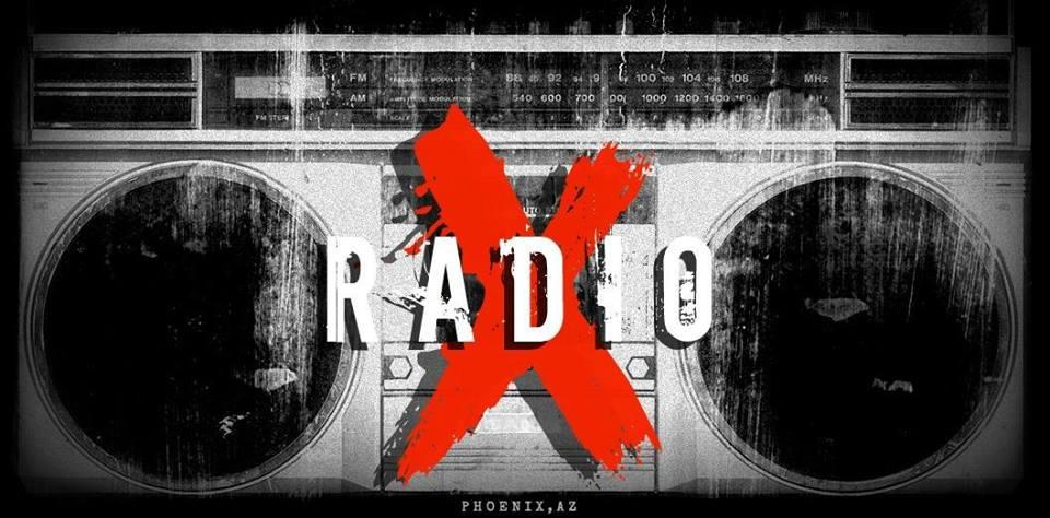 Radio X - Live Music in Glendale - Kimmyz on Greenway