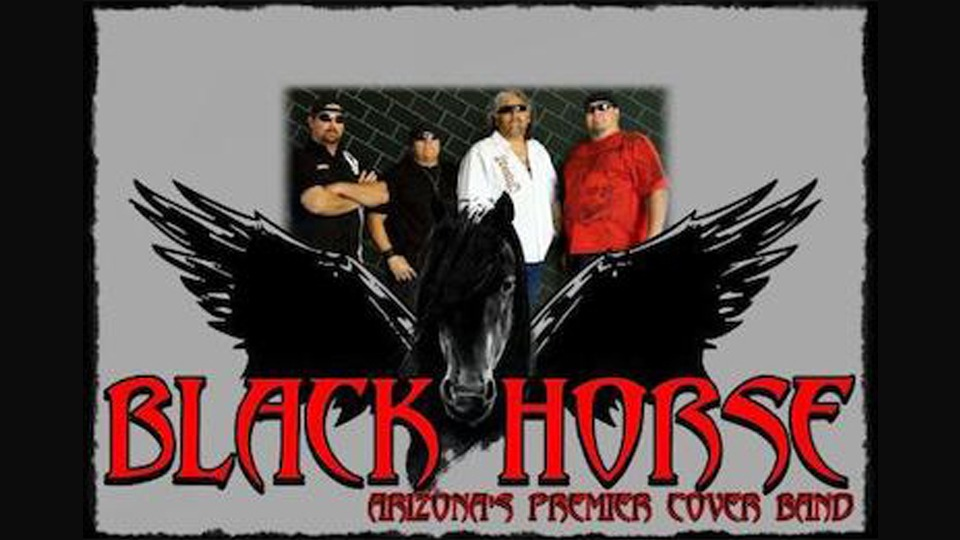 Black Horse Band - Live Music in Glendale - Kimmyz on Greenway