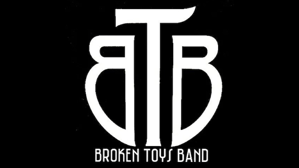 Broken Toys Band - Live Music in Glendale - Kimmyz on Greenway