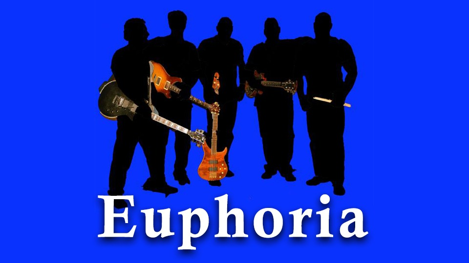 Euphoria Band - Live Music in Glendale - Kimmyz on Greenway