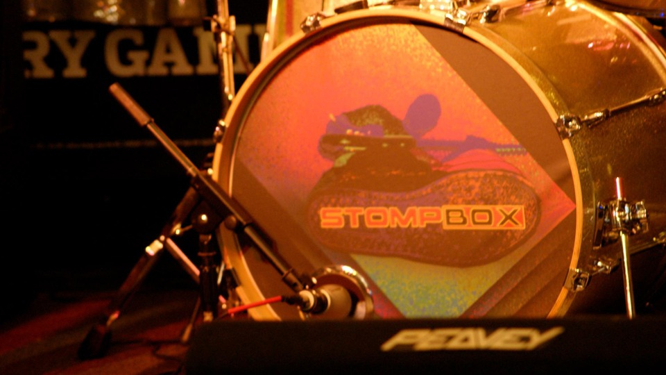 Stompbox Band - Live Music in Glendale - Kimmyz on Greenway