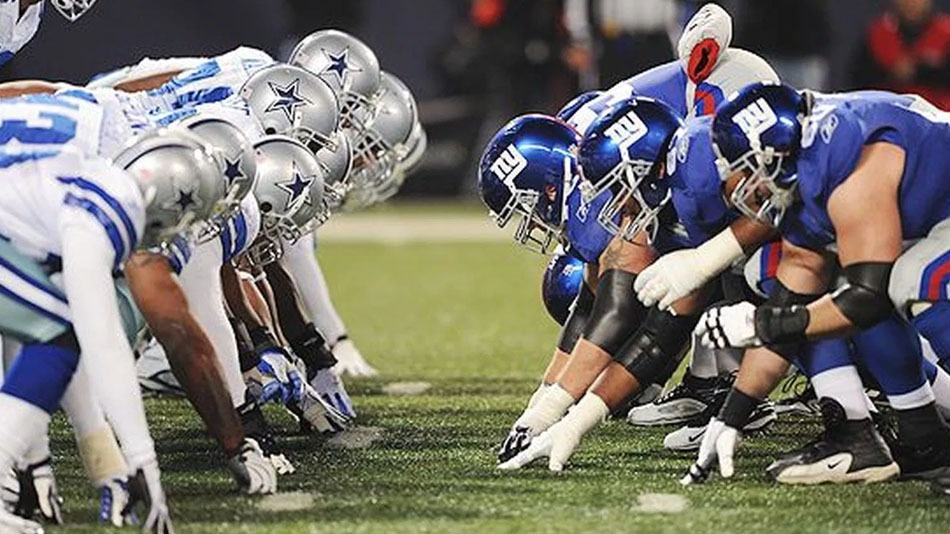 Giants vs Cowboys - NFL Package in Glendale - Kimmyz on Greenway