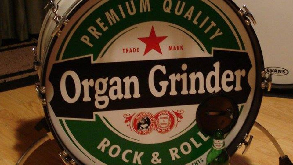 Organ Grinder Band - Live Music in January - Live Music in Glendale - Kimmyz on Greenway