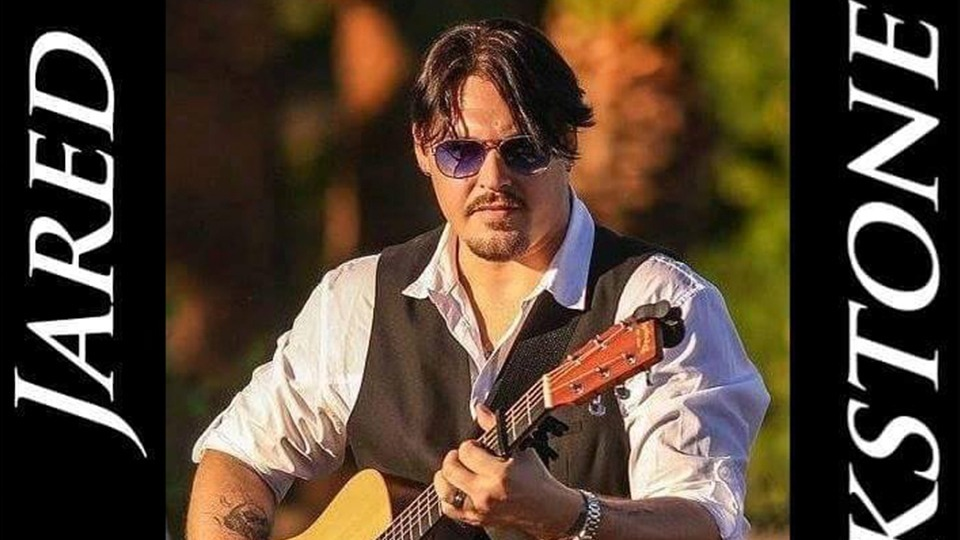 Wednesday February 3rd 2021 Live Music Glendale With Jared Blackstone at Kimmyz on Greenway