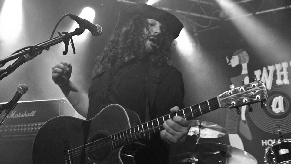 Wednesday April 21st 2021 Live Music Glendale with Jason Gordon at Kimmyz on Greenway