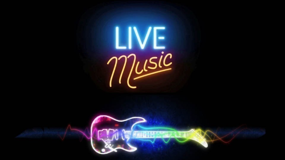 Sunday April 25th 2021 Live Music Glendale with Zackary O'Meara at Kimmyz on Greenway
