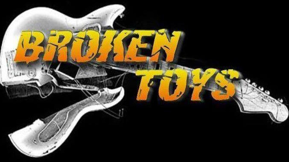 Saturday July 31st Live Music in Glendale with Broken Toys Band at Kimmyz on Greenway