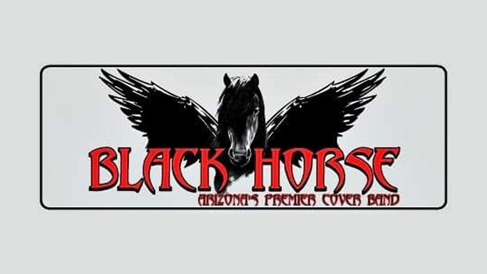 Saturday September 18th 2021 Live Music in Glendale with Black Horse at Kimmyz on Greenway